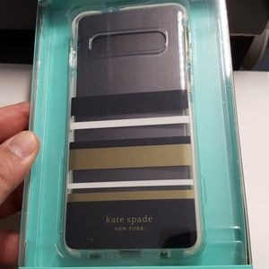 Case kate spade for samsung galaxy s10 new openbox